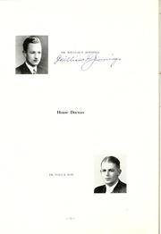 Page 16, 1938 Edition, Christ Hospital School of Nursing - Tower Yearbook (Cincinnati, OH) online yearbook collection