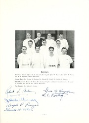 Page 17, 1938 Edition, Christ Hospital School of Nursing - Tower Yearbook (Cincinnati, OH) online yearbook collection