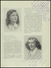 Page 15, 1945 Edition, Columbus School for Girls - Topknot Yearbook (Columbus, OH) online yearbook collection