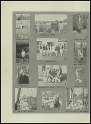 Page 36, 1945 Edition, Columbus School for Girls - Topknot Yearbook (Columbus, OH) online yearbook collection