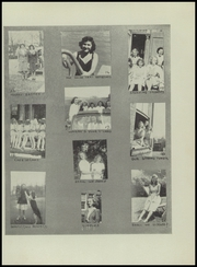 Page 37, 1945 Edition, Columbus School for Girls - Topknot Yearbook (Columbus, OH) online yearbook collection