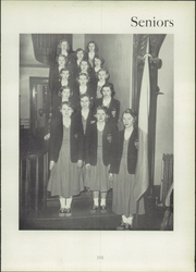 Page 17, 1951 Edition, Columbus School for Girls - Topknot Yearbook (Columbus, OH) online yearbook collection