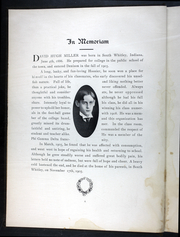 Page 10, 1906 Edition, Denison University - Adytum Yearbook (Granville, OH) online yearbook collection