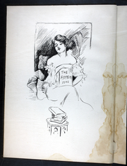 Page 6, 1906 Edition, Denison University - Adytum Yearbook (Granville, OH) online yearbook collection