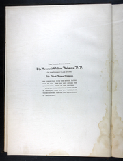 Page 8, 1906 Edition, Denison University - Adytum Yearbook (Granville, OH) online yearbook collection