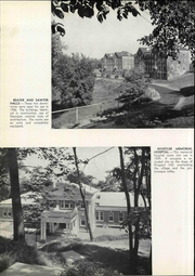 Page 16, 1936 Edition, Denison University - Adytum Yearbook (Granville, OH) online yearbook collection