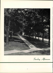 Page 16, 1940 Edition, Denison University - Adytum Yearbook (Granville, OH) online yearbook collection