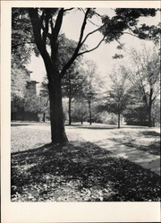 Page 14, 1947 Edition, Denison University - Adytum Yearbook (Granville, OH) online yearbook collection