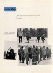 Page 16, 1947 Edition, Denison University - Adytum Yearbook (Granville, OH) online yearbook collection