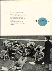 Page 15, 1950 Edition, Denison University - Adytum Yearbook (Granville, OH) online yearbook collection