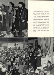 Page 16, 1950 Edition, Denison University - Adytum Yearbook (Granville, OH) online yearbook collection