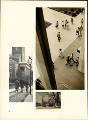 Page 10, 1963 Edition, Denison University - Adytum Yearbook (Granville, OH) online yearbook collection