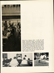 Page 15, 1963 Edition, Denison University - Adytum Yearbook (Granville, OH) online yearbook collection