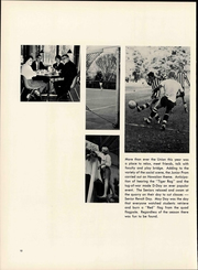 Page 16, 1963 Edition, Denison University - Adytum Yearbook (Granville, OH) online yearbook collection