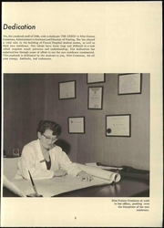 Page 11, 1966 Edition, Flower Hospital School of Nursing - Creed Yearbook (Toledo, OH) online yearbook collection