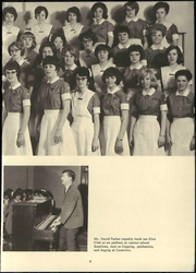 Page 15, 1966 Edition, Flower Hospital School of Nursing - Creed Yearbook (Toledo, OH) online yearbook collection
