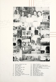 Page 13, 1941 Edition, Haviland High School - Havilook Yearbook (Haviland, OH) online yearbook collection