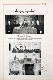 Page 14, 1941 Edition, Haviland High School - Havilook Yearbook (Haviland, OH) online yearbook collection