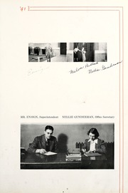 Page 15, 1941 Edition, Haviland High School - Havilook Yearbook (Haviland, OH) online yearbook collection