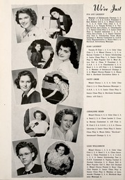 Page 10, 1949 Edition, Haviland High School - Havilook Yearbook (Haviland, OH) online yearbook collection