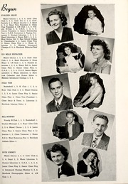 Page 11, 1949 Edition, Haviland High School - Havilook Yearbook (Haviland, OH) online yearbook collection