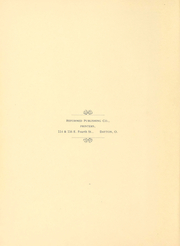Page 5, 1898 Edition, Heidelberg University - Aurora Yearbook (Tiffin, OH) online yearbook collection