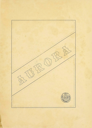 Page 2, 1907 Edition, Heidelberg University - Aurora Yearbook (Tiffin, OH) online yearbook collection