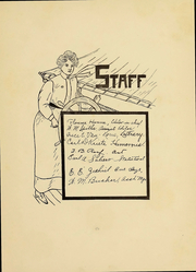 Page 6, 1907 Edition, Heidelberg University - Aurora Yearbook (Tiffin, OH) online yearbook collection