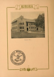 Page 16, 1919 Edition, Heidelberg University - Aurora Yearbook (Tiffin, OH) online yearbook collection