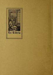 Page 2, 1919 Edition, Heidelberg University - Aurora Yearbook (Tiffin, OH) online yearbook collection