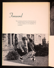 Page 10, 1940 Edition, Heidelberg University - Aurora Yearbook (Tiffin, OH) online yearbook collection