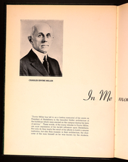 Page 12, 1940 Edition, Heidelberg University - Aurora Yearbook (Tiffin, OH) online yearbook collection