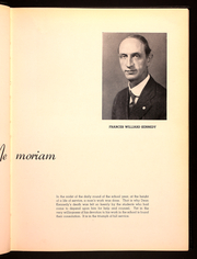 Page 13, 1940 Edition, Heidelberg University - Aurora Yearbook (Tiffin, OH) online yearbook collection