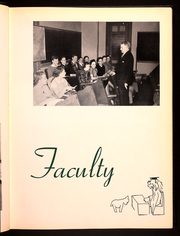Page 15, 1940 Edition, Heidelberg University - Aurora Yearbook (Tiffin, OH) online yearbook collection