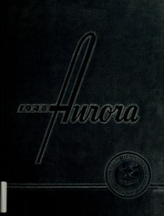 Page 1, 1948 Edition, Heidelberg University - Aurora Yearbook (Tiffin, OH) online yearbook collection
