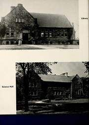 Page 12, 1948 Edition, Heidelberg University - Aurora Yearbook (Tiffin, OH) online yearbook collection