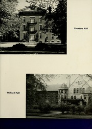Page 15, 1948 Edition, Heidelberg University - Aurora Yearbook (Tiffin, OH) online yearbook collection