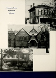 Page 16, 1948 Edition, Heidelberg University - Aurora Yearbook (Tiffin, OH) online yearbook collection