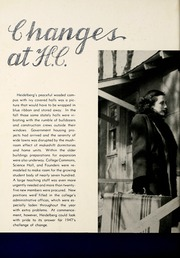 Page 6, 1948 Edition, Heidelberg University - Aurora Yearbook (Tiffin, OH) online yearbook collection