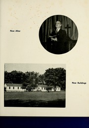 Page 9, 1948 Edition, Heidelberg University - Aurora Yearbook (Tiffin, OH) online yearbook collection