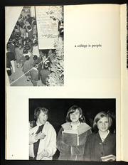 Page 10, 1966 Edition, Heidelberg University - Aurora Yearbook (Tiffin, OH) online yearbook collection