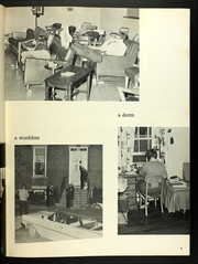 Page 13, 1966 Edition, Heidelberg University - Aurora Yearbook (Tiffin, OH) online yearbook collection