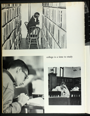Page 14, 1966 Edition, Heidelberg University - Aurora Yearbook (Tiffin, OH) online yearbook collection