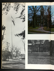 Page 8, 1966 Edition, Heidelberg University - Aurora Yearbook (Tiffin, OH) online yearbook collection