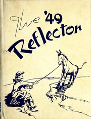 1949 Edition, Ridge High School - Reflector Yearbook (Van Wert, OH)