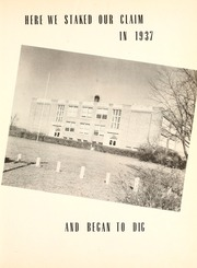 Page 9, 1949 Edition, Ridge High School - Reflector Yearbook (Van Wert, OH) online yearbook collection