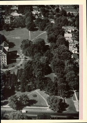 Page 15, 1941 Edition, University of Findlay - Argus Yearbook (Findlay, OH) online yearbook collection