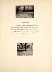 Page 7, 1946 Edition, Palestine High School - Eagle Yearbook (Palestine, OH) online yearbook collection