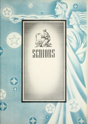 Page 17, 1948 Edition, Palestine High School - Eagle Yearbook (Palestine, OH) online yearbook collection