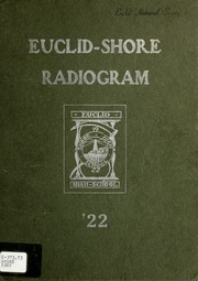 Page 1, 1922 Edition, Euclid Shore High School - Shore Log Yearbook (Euclid, OH) online yearbook collection